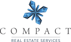 Compact Real Estate Services.
