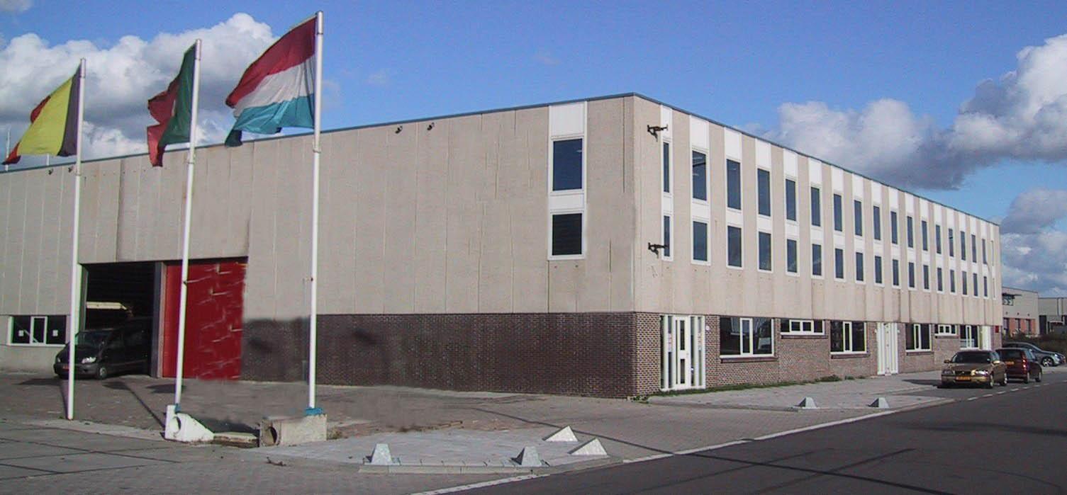 Samenwerkingsverband Roozenburg